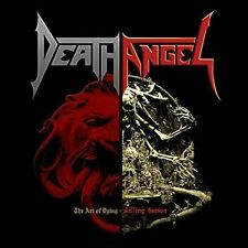 Art Of Dying / Killing Season - 2 DISC SET - Death Angel (2016, CD NEUF)