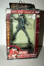LUPIN III SENSOR ACTION FIGURE JIGEN ACTION FIGURE NUOVA VERSIONE JAP TN1 49352