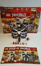 LEGO NINJAGO Garmadons Festung (2505)