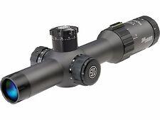 Sig Sauer Tango4 Rifle Scope 30mm Tube 1-4x 24mm 1/2 MOA Adjustments SOT41001