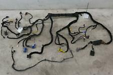 2015 - 2018 JEEP RENEGADE OEM FRONT DASHBOARD WIRE HARNESS 52026642