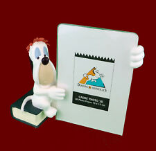 Tex Avery Droopy Dog 3D Photo Picture Frame Statue Figurine Demons & Merveilles