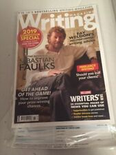 Writing Magazine March-june 2019 Issues X4 Collection Carlisle Cumbria