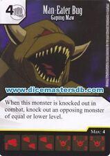 Man-Eater Bug Gaping Maw #092 - Yu-Gi-Oh! - Dice Masters