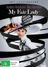 My Fair Lady (1964) - 50th Anniversary : NEW DVD
