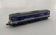 Dapol Class 73 73129 Network southeast N Gauge