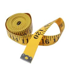 Soft 3Meter 300CM Sewing Tailor Tape Body Measuring Measure Ruler O6I1