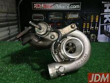 TOYOTA Caldina 3SGTE TURBOCHARGER = 1997-02 ST215W 3S-GTE Turbo 17201-74090