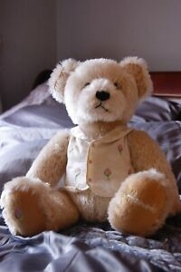 harrods teddy bear