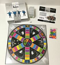 The Beatles Trivial Pursuit Ticket to Ride Submarine Universe Lennon Mccartney