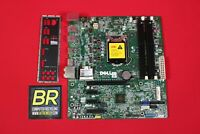 Dell XPS 8700 LGA1150 DDR3 microATX Motherboard0KWVT8 I/O *AS IS*