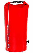 Sacca stagna Dry Tube 12Lt colore rosso | Marca OverBoard | OB1003R