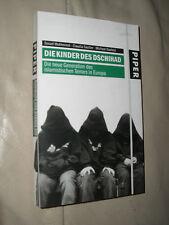 Die Kinder des Dschihad von Claudia Sautter, Michael Hanfeld und Souad...