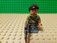 LEGO STAR WARS KORDI FREEMAKER MINIFIGURE NEW FROM STAR SCAVENGER SET 75147