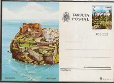 Enteros Postales  Edifil 125/126  1981  Serie completa  NL254