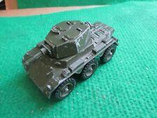 CORGI TOYS SALADIN ARMOURED CAR (LOT H96)