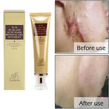 Ginseng-Extrakt gegen Narben Akne Mark Entfernung Hautpflege Gesicht Creme Mode