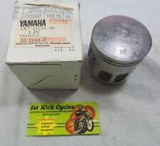 NOS YAMAHA Piston 2nd O/S 1982 YT175 5V7-11636-00
