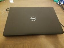 New listing Dell Inspiron I5558 15.6in. (1Tb, Intel Core i3 4th Gen., 1.9Ghz, 8Gb) Notebook…