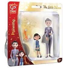 Hape The Little Prince Exclusive Figurines - Planning Toy Figure