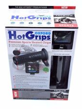 Oxford Hot Grips Premium Sports OF692 Heated Grips Motorbike Genuine New