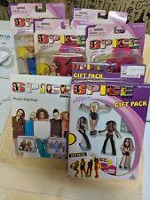 Spice girls dolls lot