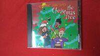 Rockin' Around the Christmas Tree Music CD [Unison 1998] Peter Jacobs Childrens