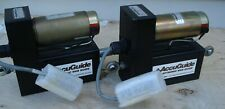 Accuweb Actuator MTR 3091 MME-1 7300-01 AccuGuide Assembly [2 Available]