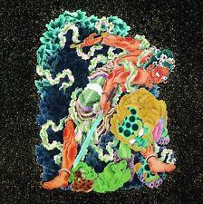 DJ Krush - Message at the Depth [New Vinyl] Holland - Import