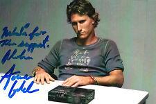 Aaron Gold - LOST - Autogramm - Signed - Rare! Rarität!
