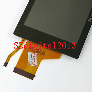 LCD Display Screen For SONY a7 A7 A7R A7S A7K Digital Camera + Outer glass