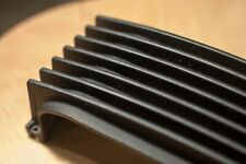 Original Rockford Fosgate DSM Punch Link Heat Sink - Near Mint Old School '90s