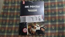 One Direction - Take Me Home - Limited Edition  Yearbook - Made in USA - Sealed