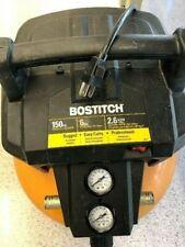 Bostitch BTFP02012 Oil-Free Pancake Compressor - 150 PSI