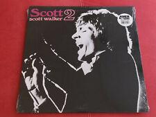Scott Walker - Scott 2 1968 Philips RE 4Men with Beards 2008 Sealed