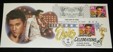Elvis Presley Collectible Cachet #297