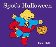 Spot's Halloween (Board Book)