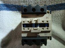 Schneider LC1D40 AC contactor