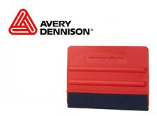 4 Avery Flex Felt Tip Squeegee Burnisher For Sign Vinyl Graphic Wrap Signage