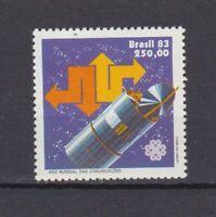 S19093) Brasilien Brazil MNH Neu 1983 World Communication Year 1v