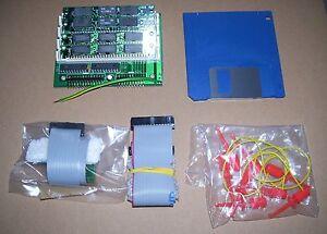 NEW Atari 520 1040 ST STF STFM Mega ST computer 4MB Marpet memory upgrade kit