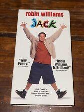 Jack (VHS, 1997)