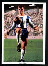 Hertha BSC Berlin 60er Jahre +Peter Enders+ +TOP+ Original Signiert
