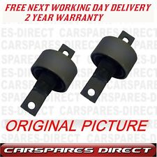 HONDA CIVIC ESI LSI ES VTI 2 X REAR TRAILING ARM BUSHES