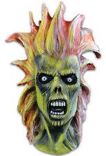 "Iron Maiden ""Eddie"" Mask Heavy Metal Album Cover Character Skeletal Latex Mask"
