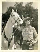 CHARLES DURANGO STARRETT PSA DNA Coa Hand Signed 8x10 Photo Autograph Authentic