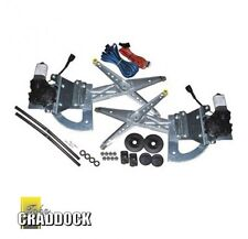 LAND ROVER DEFENDER Electric Window KIT dal 2002 in poi