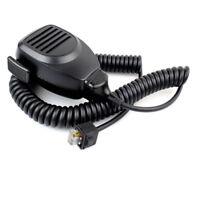 KMC-30 Microphone For KENWOOD TK7180 TK8180 TK7302 TK8302 Mobile Radio