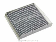 VOLVO S60 S80 (1999-2014) Cabin Air Filter (Charcoal Activated) MAHLE OEM