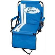 Genuine Ford Folding Padded Stadium Seat, FRD-40064